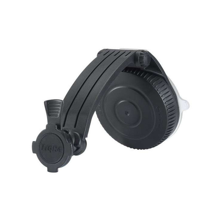 Support voiture TIGRA Mountcase FIT-CLIC